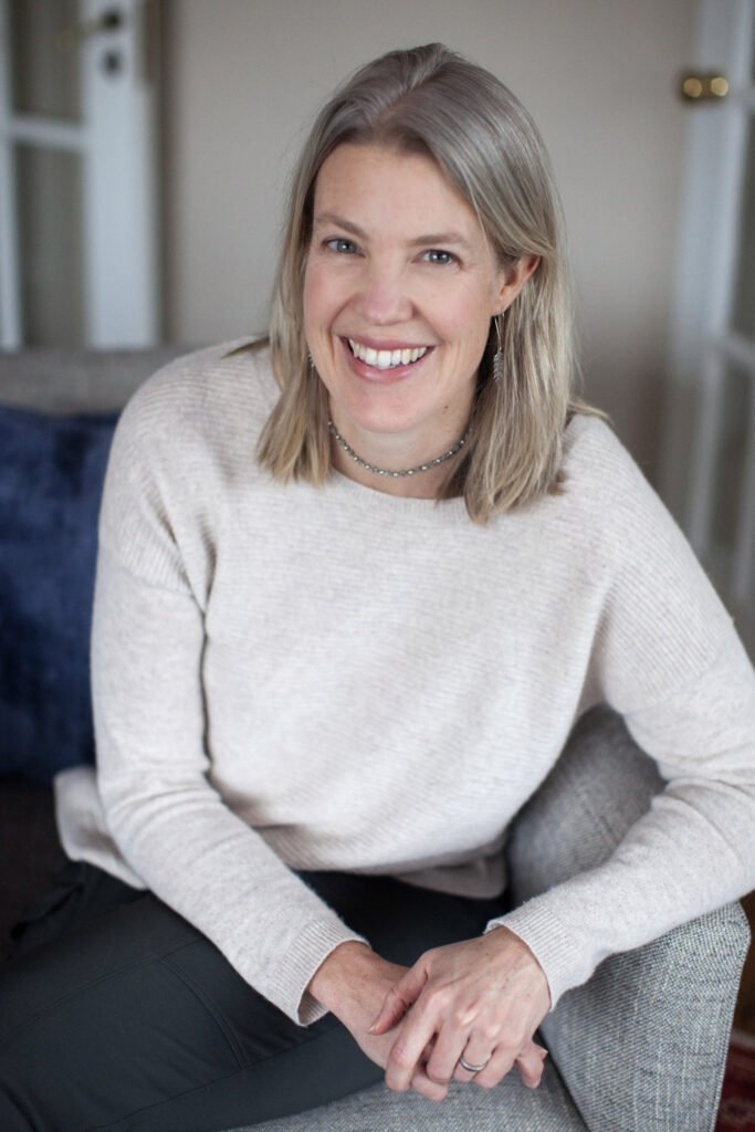 Susannah Q. Pratt Headshot
